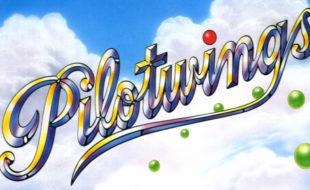 Pilotwings – Super Nintendo