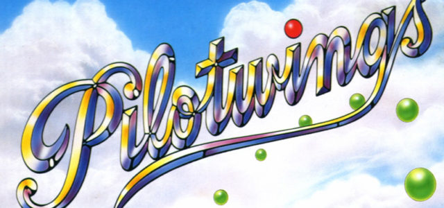 Pilotwings – Super Nintendo
