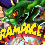 Rampage 2: Universal Tour – Nintendo 64