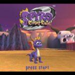 Spyro 2: Ripto's Rage! – PlayStation
