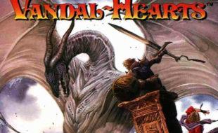 Vandal Hearts – PlayStation