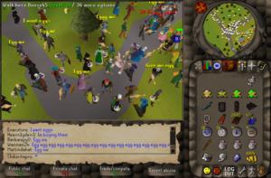 Easter is one of the many holidays celebrated in RS
