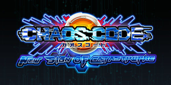 Chaos Code: New Sign of Catastrophe – PlayStation 4