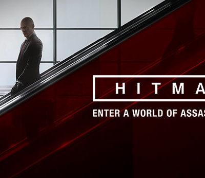 Hitman – PlayStation 4
