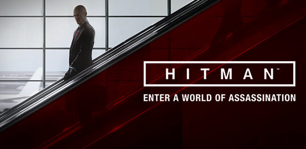 Hitman – PlayStation 4