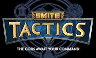 SMITE Tactics Closed Beta – Thoughts and First Impressions