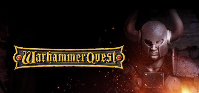 Warhammer Quest – iOS
