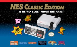 Nintendo to Discontinue the NES Classic