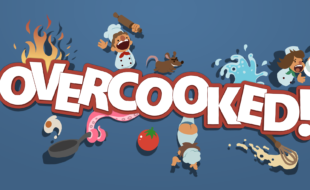 Overcooked – PlayStation 4