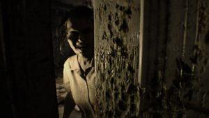 Opening this door was fun............