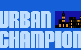 Urban Champion – NES