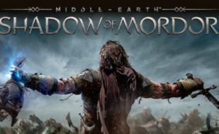 Middle-Earth: Shadow of Mordor – PS4