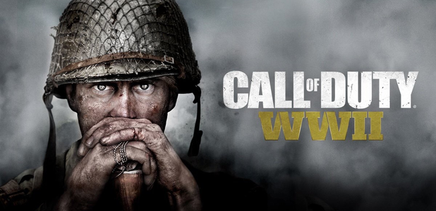 Call Of Duty: WWII Reveal Trailer and New Details.