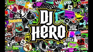 DJ Hero – Xbox 360