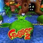 Frogger 2: Swampy's Revenge – PlayStation