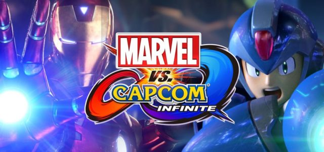 Marvel Vs. Capcom: Infinite Gets New Trailer and Release Date.