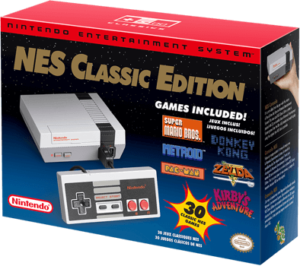The end is nigh for the NES Classic
