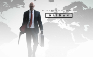 The End of Hitman? Square Enix to sell off IO Interactive