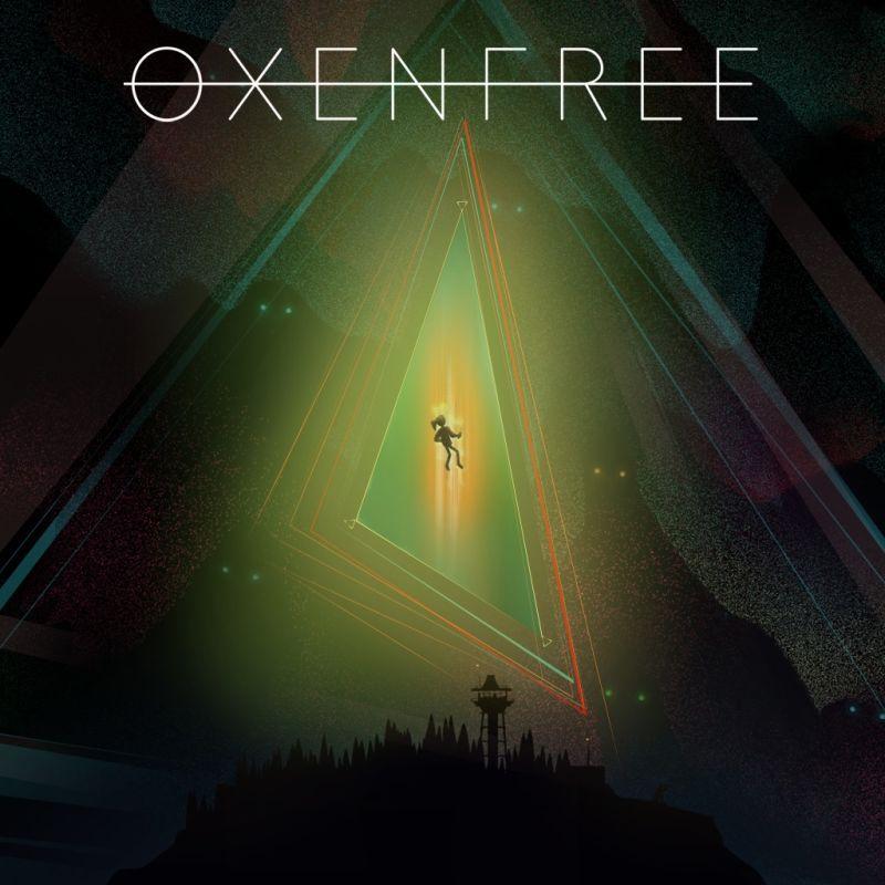 Oxenfree [Box Art]