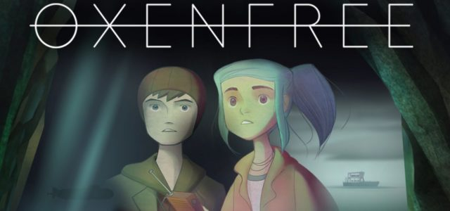 Oxenfree – PlayStation 4