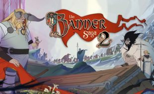 The Banner Saga 2 – PlayStation 4
