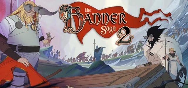 The Banner Saga 2 – PlayStation 4
