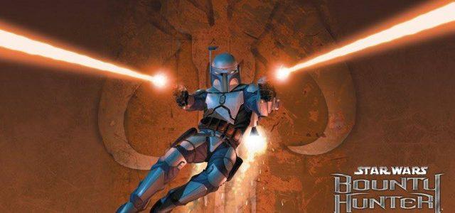 Star Wars: Bounty Hunter – PS4
