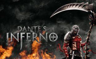 Dante's Inferno – Xbox 360