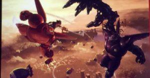 I still think Kingdom Hearts III will arrive on the Switch.
