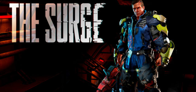 The Surge Prepares For Launch With Behind-The-Scenes Trailer.