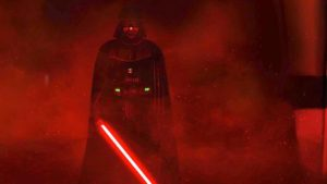 Darth Vader is the greatest warrior in the Star Wars Universe. How has there not been a game where you play AS him?