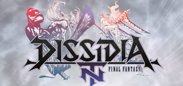 Create Your Ultimate Team in Final Fantasy Dissidia NT – E3 2017