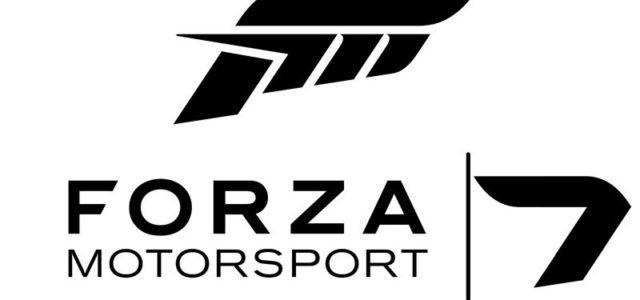 Forza Motorsport 7 Hits The Showroom – E3 2017