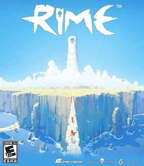 Rime [Box Art]