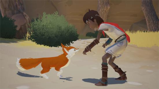 Rime [Fox]