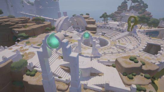 Rime [Level Design]