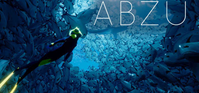 Abzû – PlayStation 4