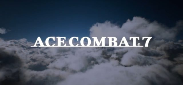 Mid-Air Dogfight's Look Beautiful In Ace Combat 7 Gameplay Footage – E3 2017