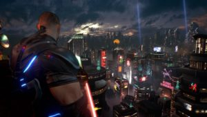 Crackdown 3 will be reintroduced at E3 2017.