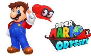 Super Mario Odyssey Gets A Release Date – E3 2017