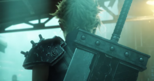 FFVII: Remake - It's really happening!