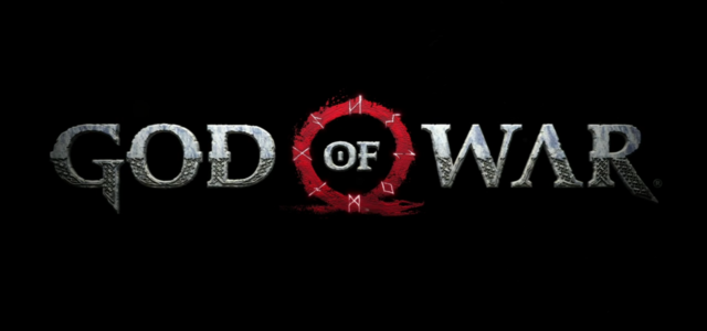 God of War Confirmed For Early 2018 – E3 2017