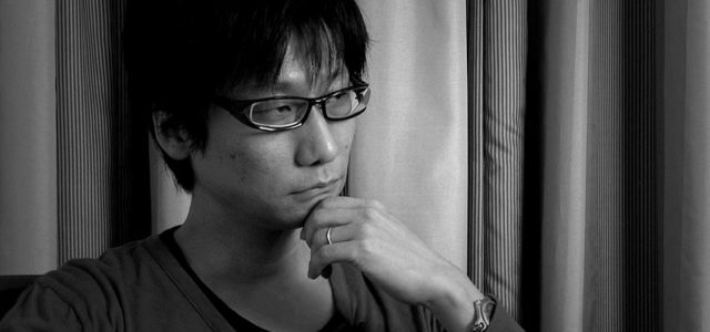 A Conversation With Hideo Kojima at E3 Coliseum – E3 2017