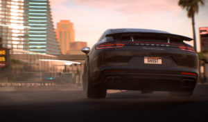 Need for Speed: Payback looks ridiculously good.