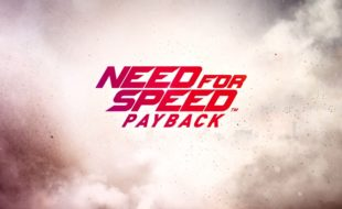 Be an Action Hero in Need for Speed: Payback – E3 2017