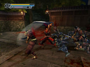 Its not impossible! We could see a return of Onimusha at E3 2017