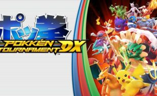 Pokkén Tournament DX Announced for Nintendo Switch