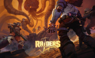 The World May Need MercurySteam's Raiders of the Broken Planet – E3 2017