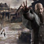 Resident Evil 4 – PS4