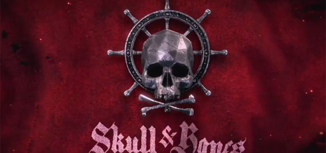 Skull & Bones Is The Pirate Game We All Wanted – E3 2017